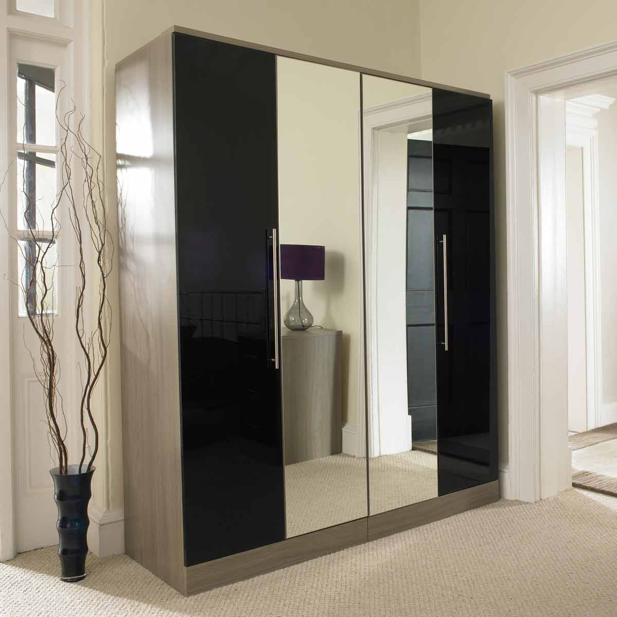 Mirror Wardrobes In St Marys Penrith And Blue Mountains